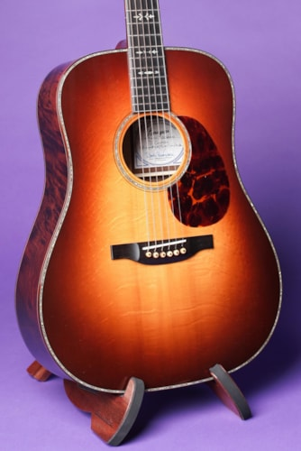 2012 Dana Bourgeois Luthiers Choice Custom Dreadnought