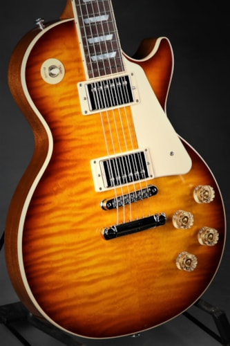 Gibson USA Les Paul Standard 2015 - Honey Burst