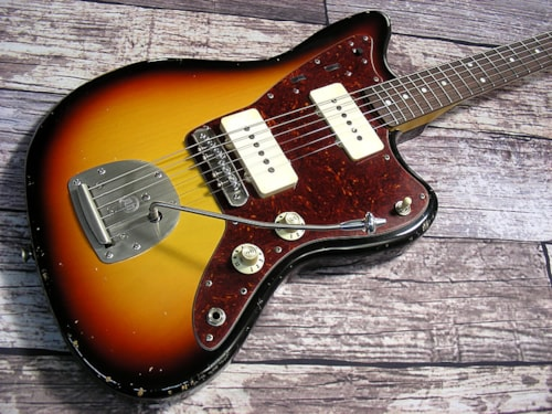 2016 Shelton Electric Instruments  GalaxyFlite Vintage