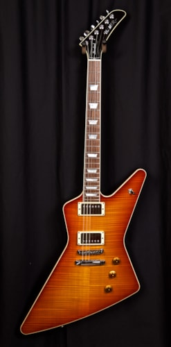 2006 Hamer USA Standard Flame Top