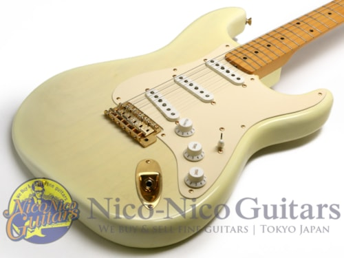 2005 Fender Custom Shop Mary Kaye Stratocaster by John English