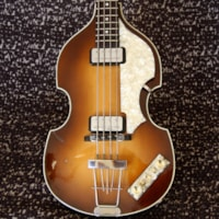 1963 HOFNER 500/1 Violin Bass