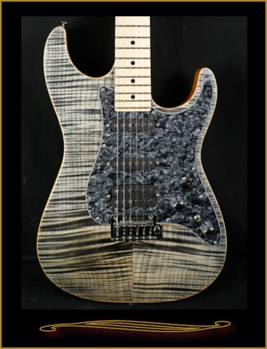 2015 Tom Anderson Drop Top Classic
