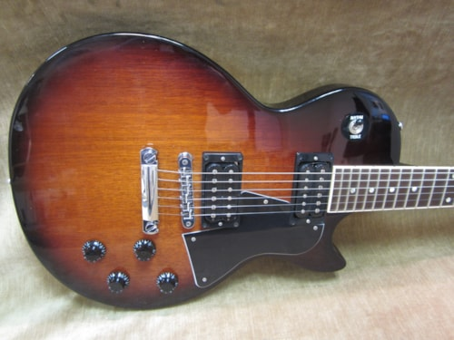 2012 Gibson Les Paul Special Pro