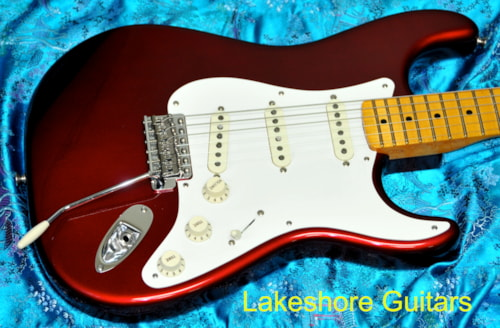2007 Fender® Eric Johnson Stratocaster®