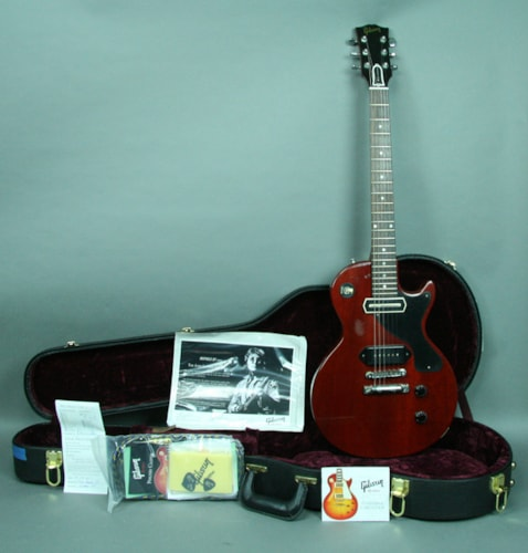 2007 Gibson Custom Shop Les Paul Jr. John Lennon