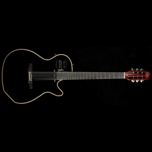 Godin Used Godin Multiac Spectrum Electric Guitar Black