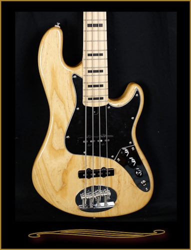 Lakland Skyline Darryl Jones DJ-4