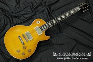 2012 Gibson Custom Shop Paul Kossoff 1959 Les Paul Standard VOS