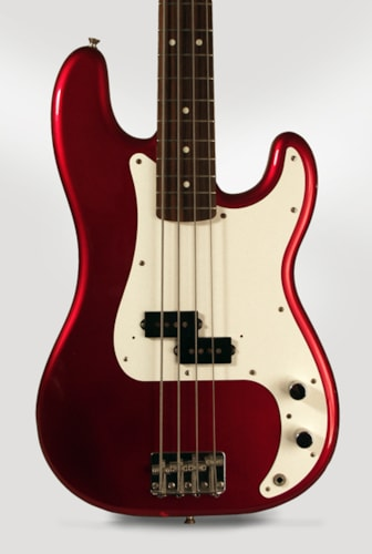 1999 Fender Precision Bass