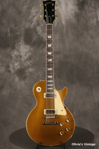 ~1970 Gibson LES PAUL DELUXE
