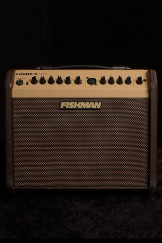 2016 Fishman Loudbox Mini