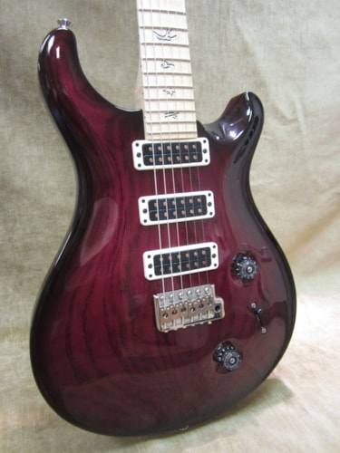 2010 Paul Reed Smith SAS Swamp Ash Special