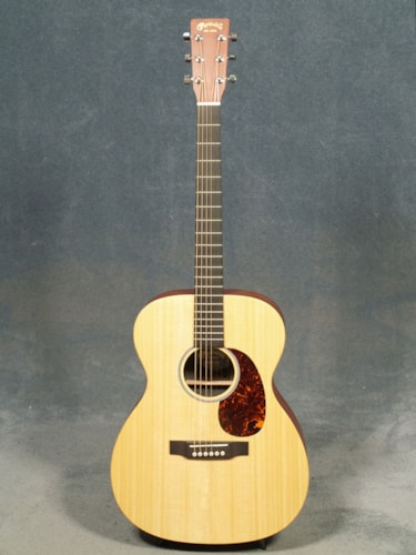 2017 Martin 000X1AE ACOUSTIC-ELECTRIC GUITAR