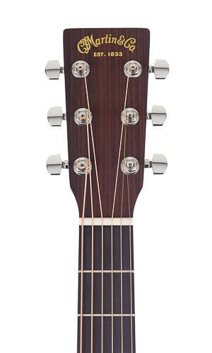 2016 Martin DX1RAE ACOUSTIC-ELECTRIC GUITAR