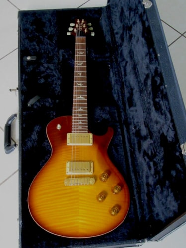 "2001 PRS Single Cut ""10"" Top"