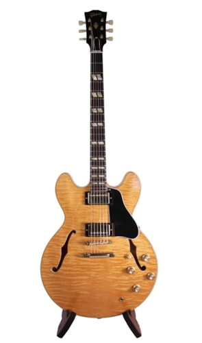2015 Gibson Memphis Limited Edition Wildwood Spec 1964 ES-345