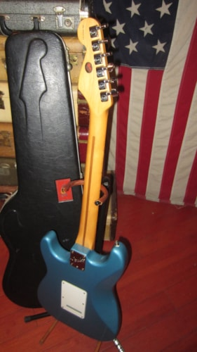1996 Fender American Standard Stratocaster w/ Matching Headstock