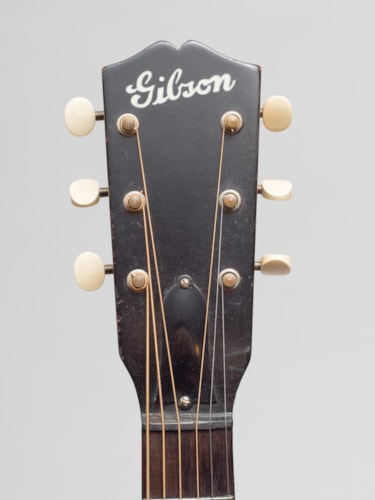 1938 Gibson L-00 3/4