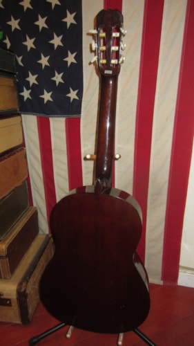 ~1979 VENTURA Classical Nylon String Acoustic