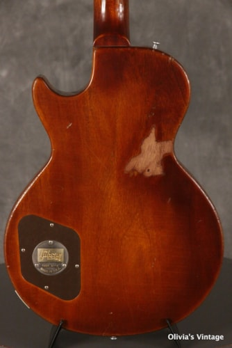 2014 Gibson Les Paul Billy Gibbons