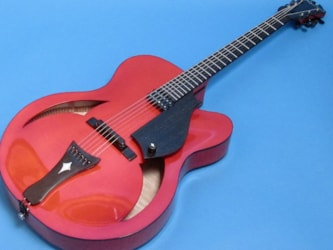 """Marchione 17"""" Archtop"""