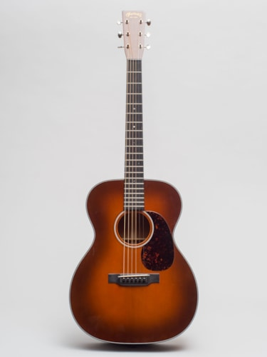 2015 Martin OM-18 Authentic 1933 VTS