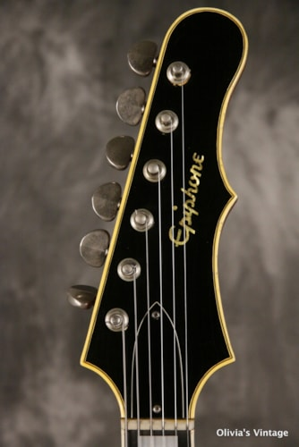 Epiphone Crestwood Deluxe