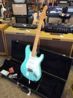 2010 LSL Saticoy Stratocaster®