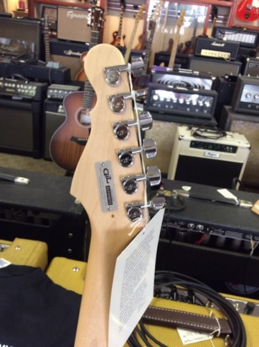 2016 G&L USA Legacy (Stratocaster)