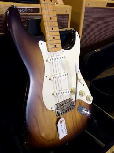 2016 Mario S-Style Stratocaster®