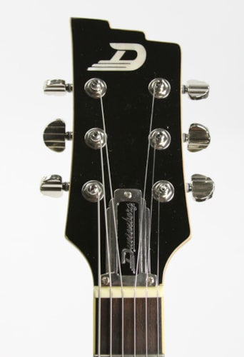 2007 Duesenberg Sarplayer TV