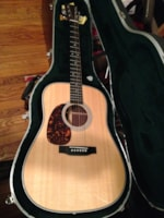 2013 Martin HD-28L Factory Left Hand