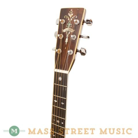 Henderson Henderson Acoustic Guitars - Used Dreadnought