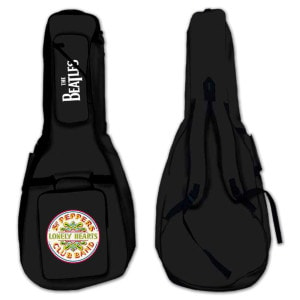 2016 PERRI'S ELECTRIC GIG BAG-4 STYLES BEATLES