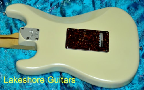 2006 Fender® American Deluxe Stratocaster®