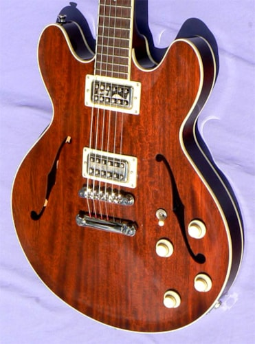 2010 Collings I-35 Deluxe