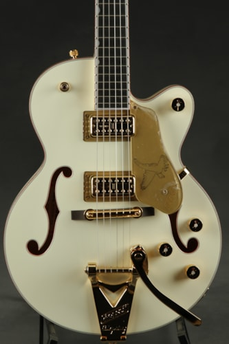Gretsch G6112TCB-WF Limited Edition Falcon Center Block Jr. with Big