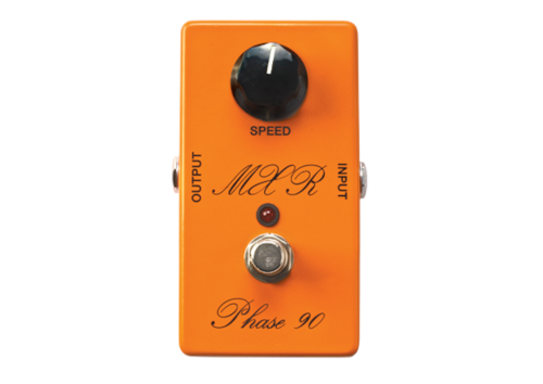2016 MXR CSP101SL Script Phase 90 with LED