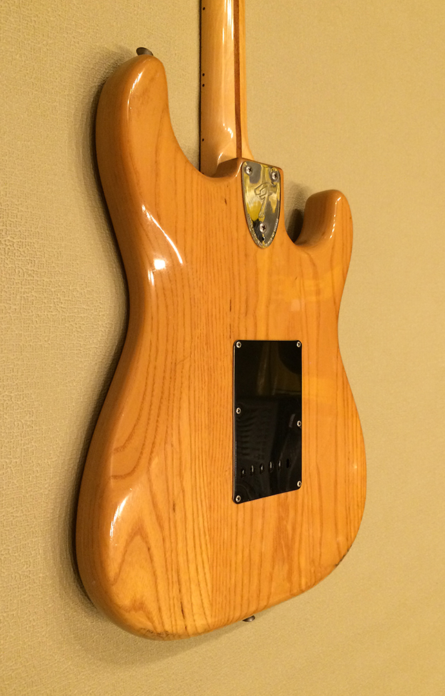 Fender serial number dating mexican 8