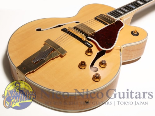 2009 Gibson Gibson L-5 CES
