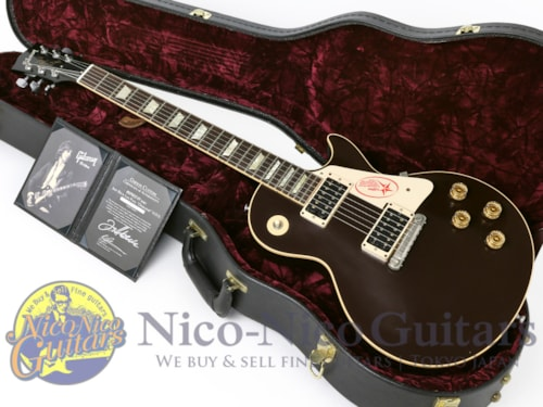 Gibson Custom Shop Inspired by Series Jeff Beck Les Paul VOS