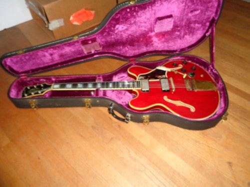 1967 Gibson ES-355 TDC Stereo