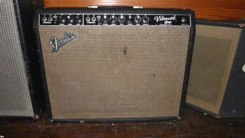 1964 Fender® Vibroverb