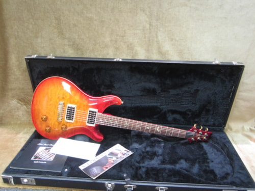 1998 Paul Reed Smith McCarty with Gold Hardware