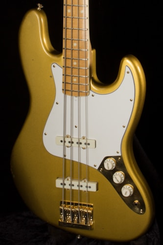 ~1982 Fender® Jazz Bass®