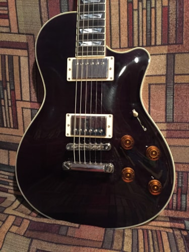 2015 C.P. Thorton Guitars Legend