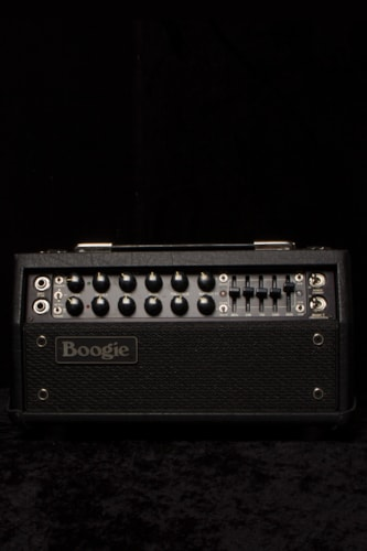 2017 Mesa Boogie Mark Five 25 Head