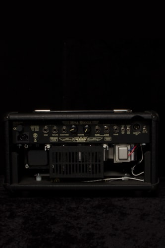 2016 Mesa Boogie Mark Five 25 Head