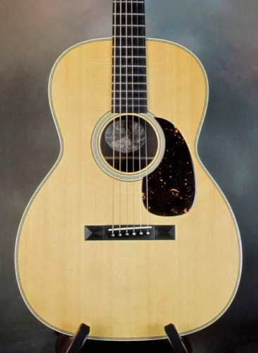 2001 Collings 000-2H